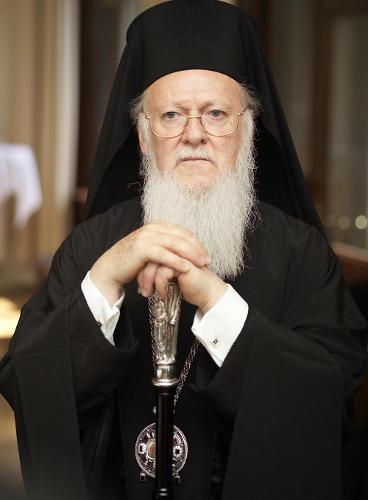 patriarch-bartholomew-i