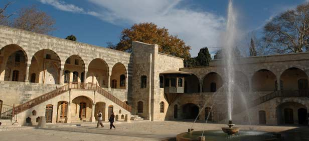 palace-of-beiteddine-lebanon