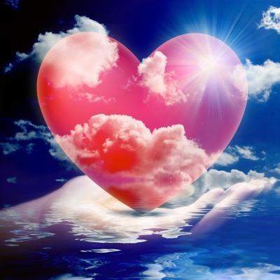 Spirit-Love