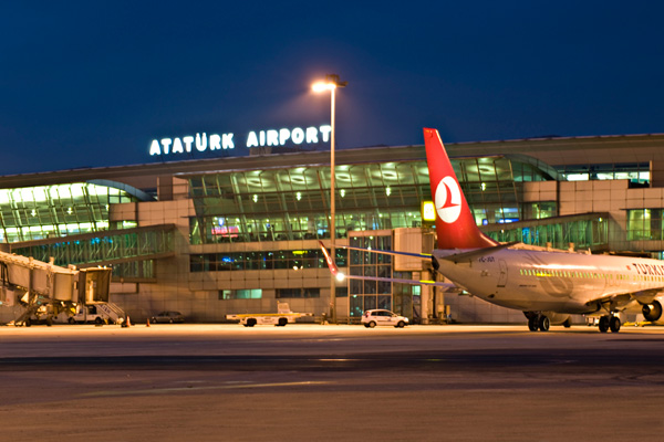 Tav Havalimanlari